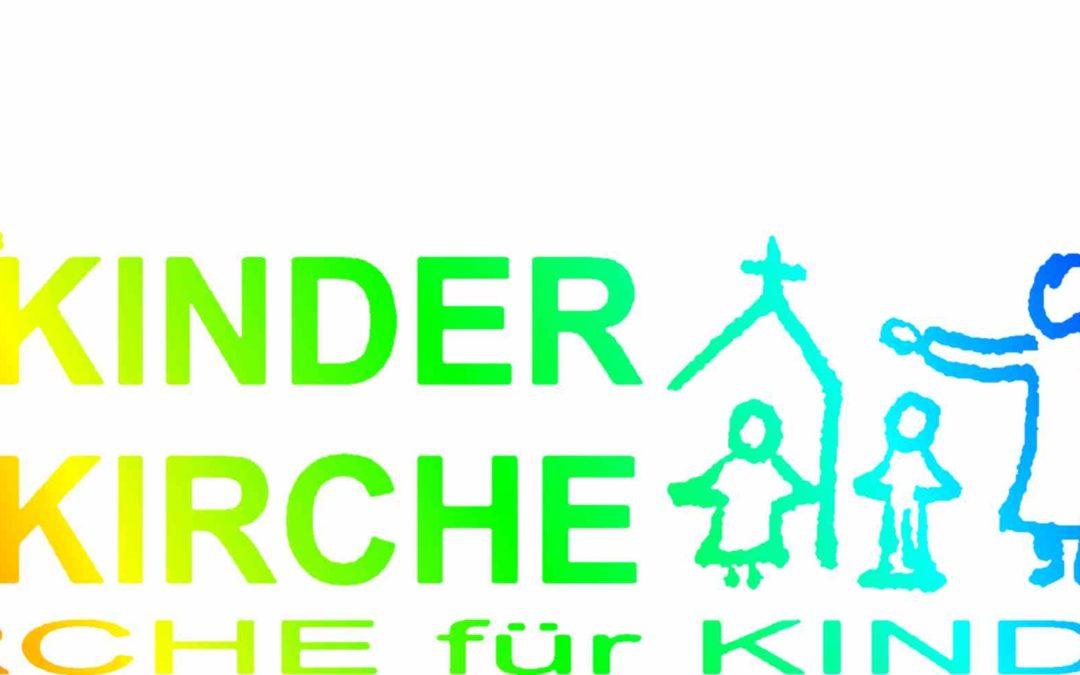 Kinderkirche Juni 2019