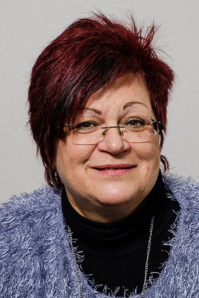 Irene AMANN-KANELUTTI
