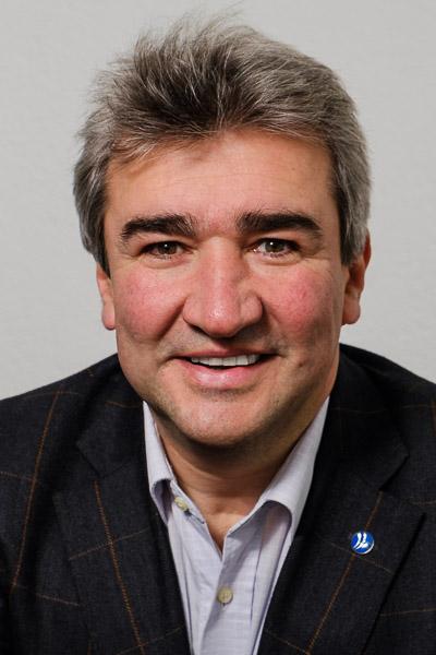 Christian Hanser