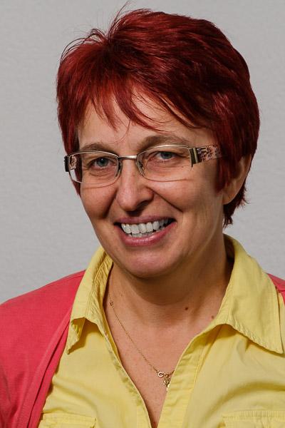 Susanne Hanser