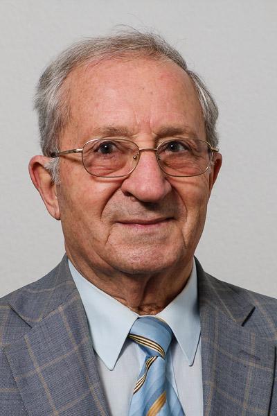 Provisor Heribert HATZL