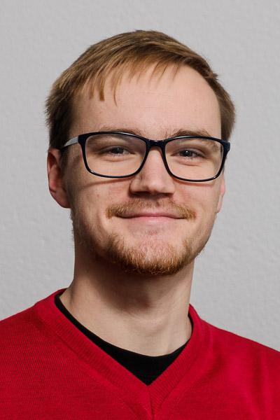 Andreas Kanelutti