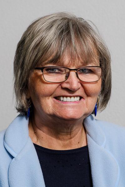 Ingrid Pollak