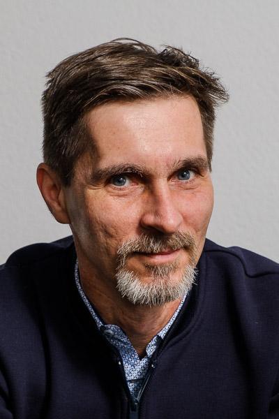 Michael ZECKL