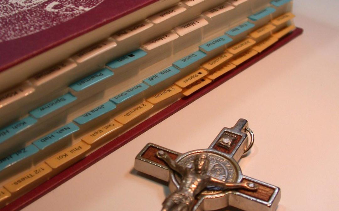 Bibelteilen in der Fastenzeit