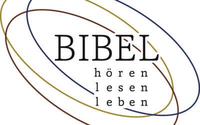 Bibel-Hören. Lesen. Leben – im Advent