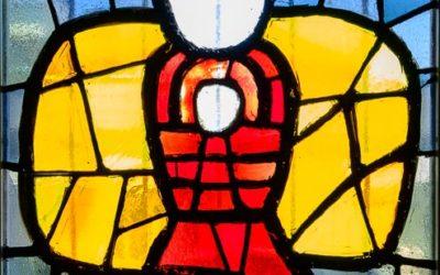 """Gedanken zum Evangelium """"Taufe des Herrn"""", 10. Jänner"""