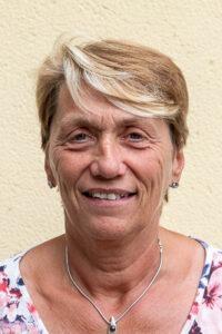 Brigitte Amann