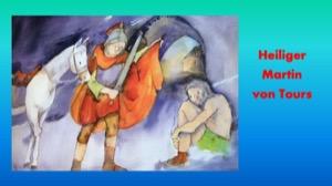 Kindermesse 8. November, Gute Menschen – Heilige Menschen