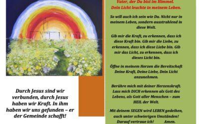 Gedanken zum Evangelium vom 17. Jänner 2021