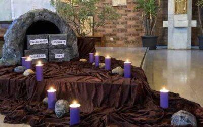 4. Fastensonntag, Gedanken zum Evangelium vom 14. März 2021