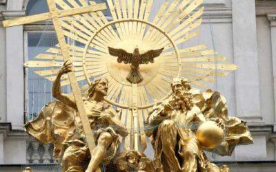Fest der Dreifaltigkeit, 30. Mai 2021