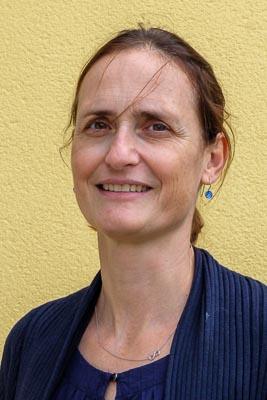 Angelika Dittmann